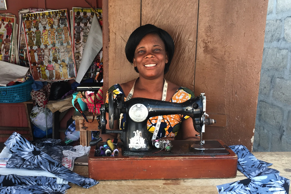 global mamas seamstress