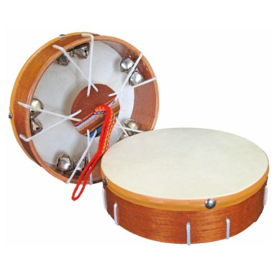 jingle drum