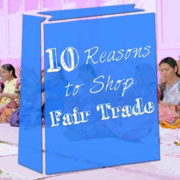 shop fair trade