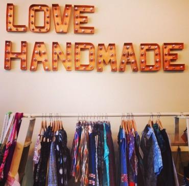 love handmade