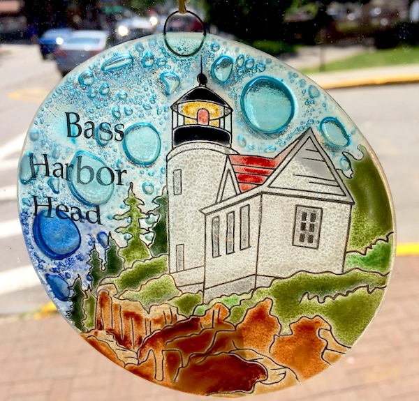 unique bar harbor gifts