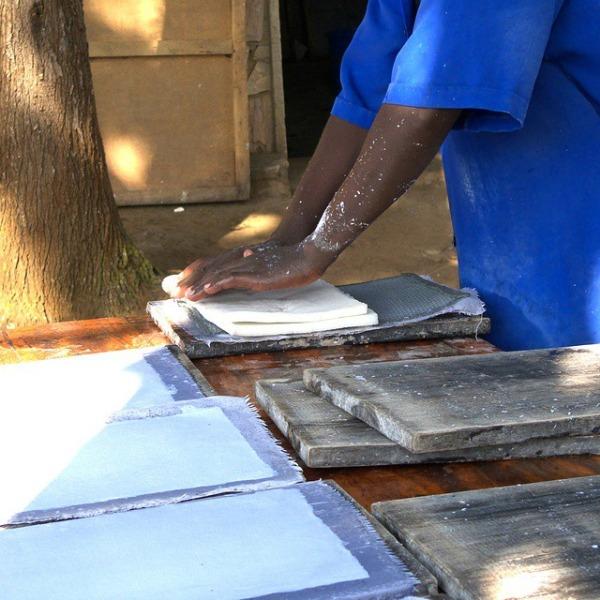 making-paper