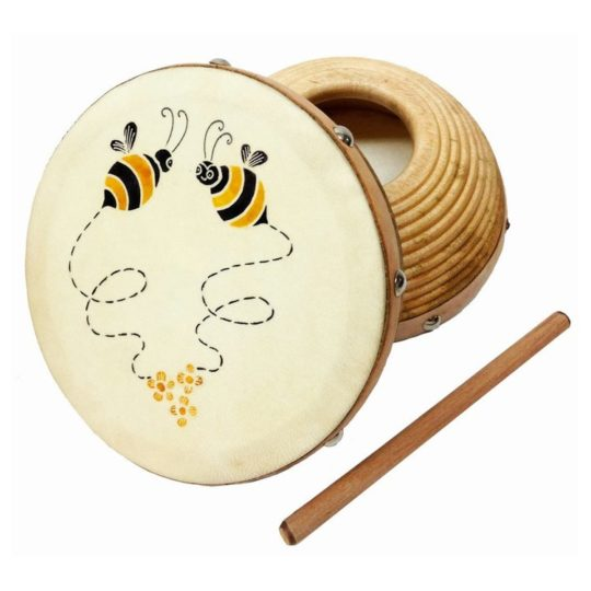 bee frame drum