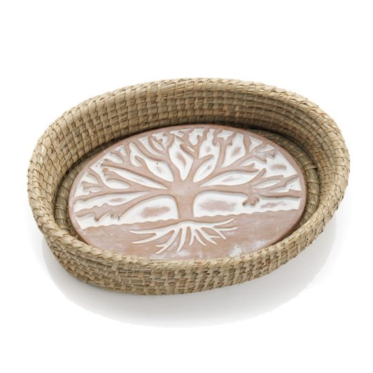 tree-of-life-bread-warmer-basket