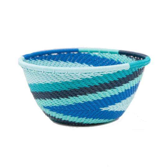 telephone wire small bowl african ocean