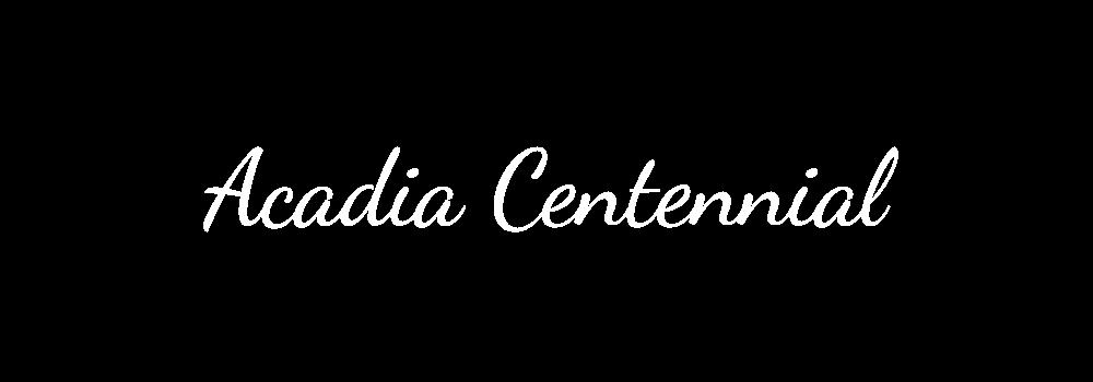 centennial text