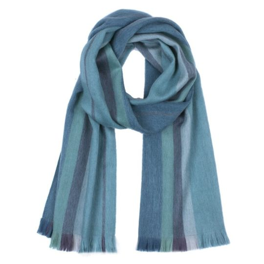 Alpaca-Scarf-Brushed-Blue-Agave