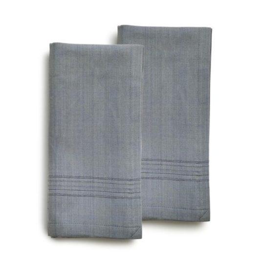 aroma woven cotton napkins