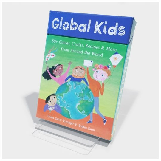 global_kids_activity set