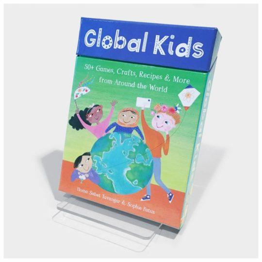 global_kids_activity set