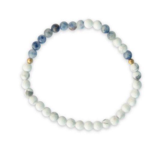 morse code bracelet sister lapis