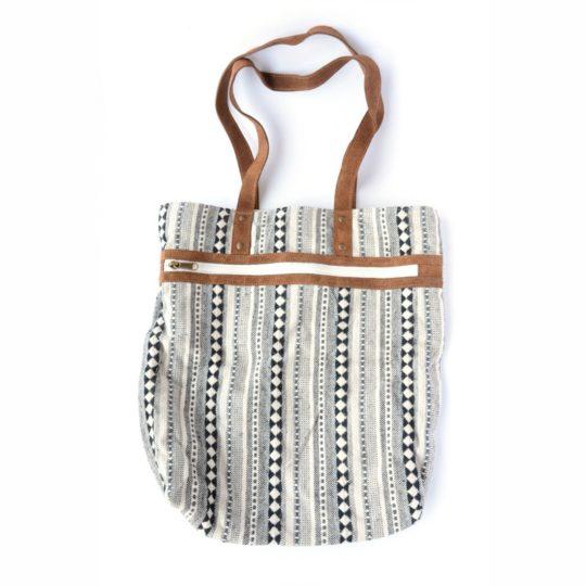 nomad purse