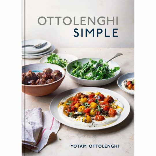 simple cookbook