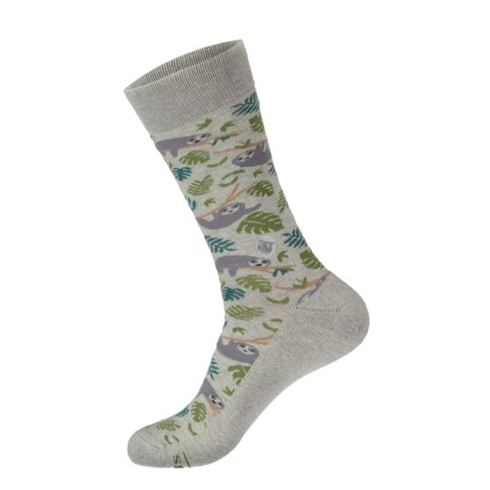 socks that protect sloths