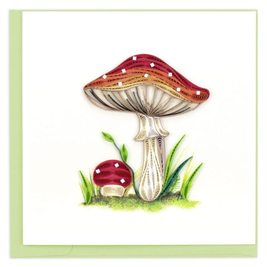 wild-mushroom-quilling-card