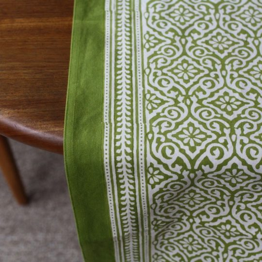 jaipur green runner