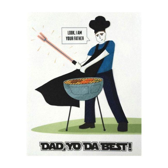 dad yo da best card