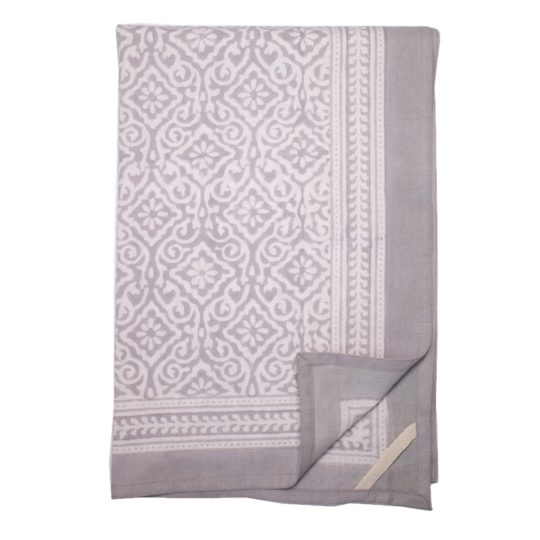 jaipur grey kitchen towel