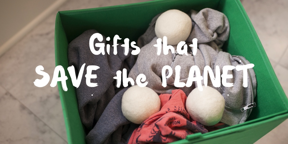 gifts that save the planet block