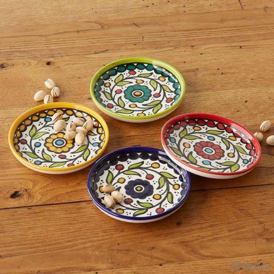 appetizer plates palestine