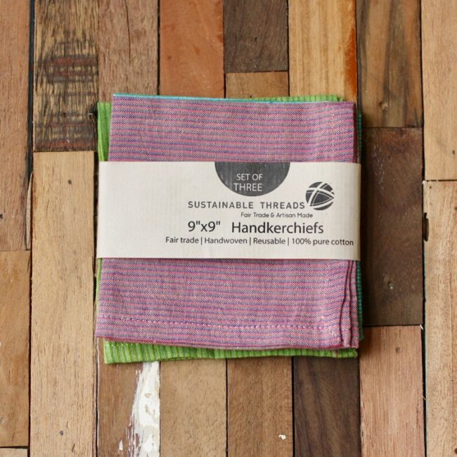 brooklyn handkerchiefs