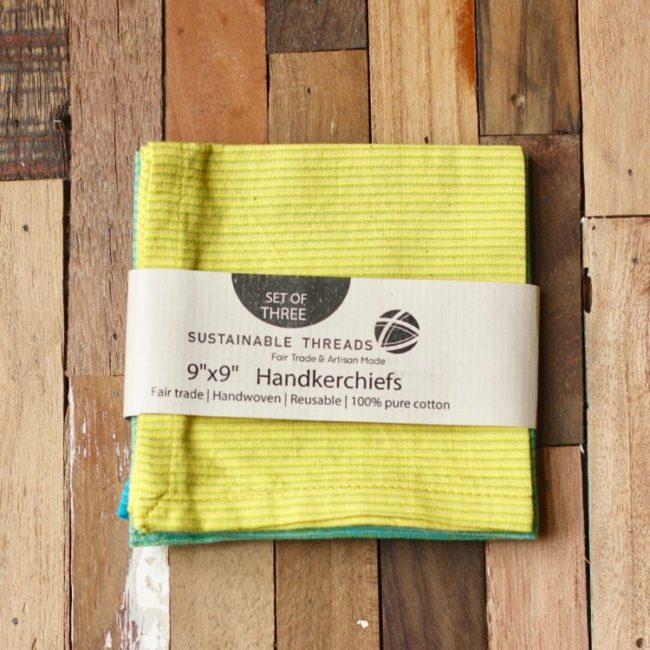 cambridge handkerchiefs