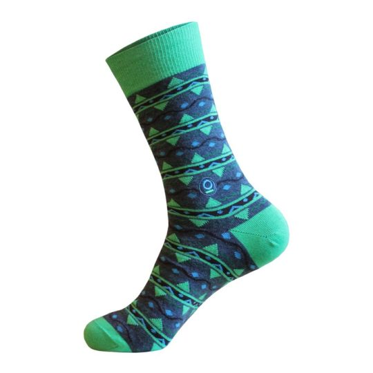 socks that conserve the rainforest