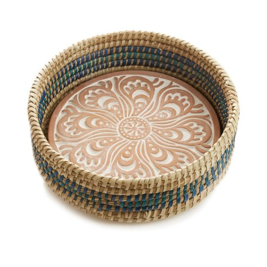 kolka bread warmer basket