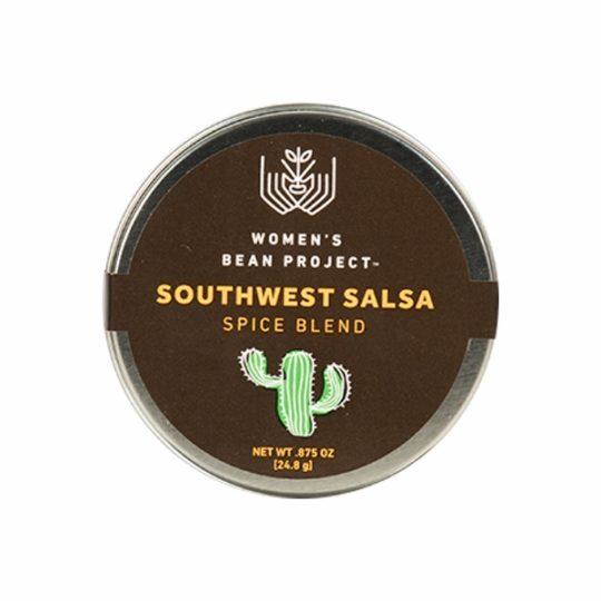southwest salsa spice blend