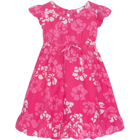 girls dress yara primrose