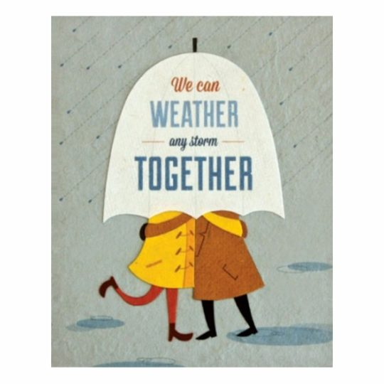 weather any storm card
