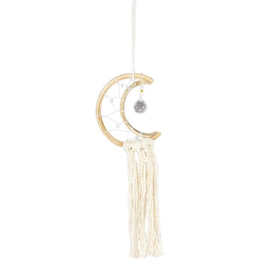 dream catcher little moon