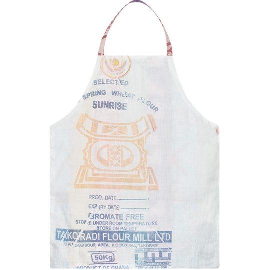 flour sack paron