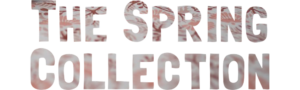 spring collection text