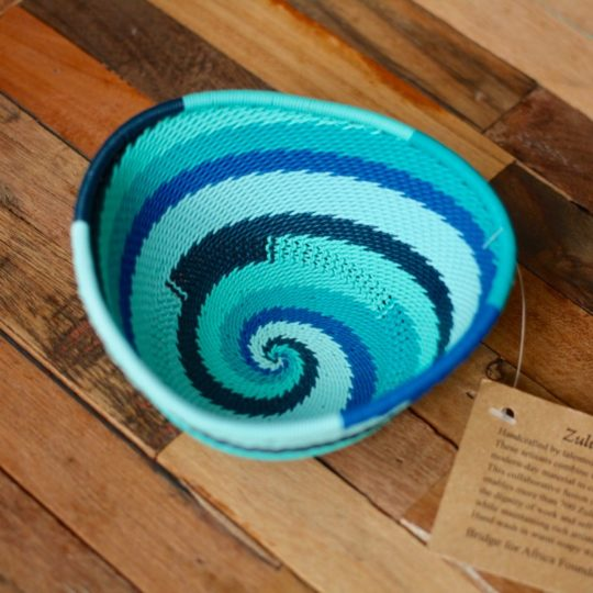 ocean telephone wire bowl triangle 1