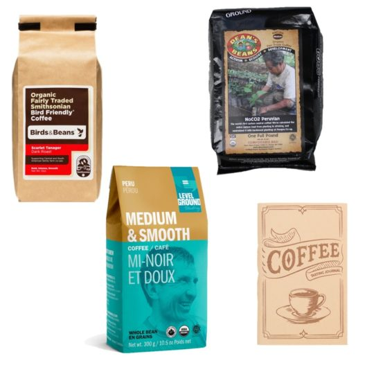 3 month coffe subscription