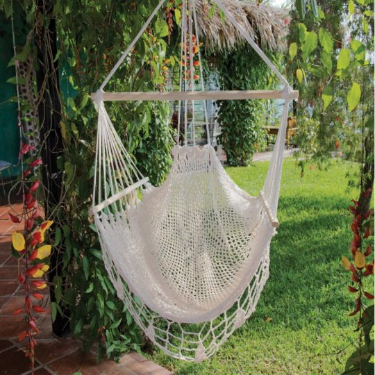 hammock chair outdoor