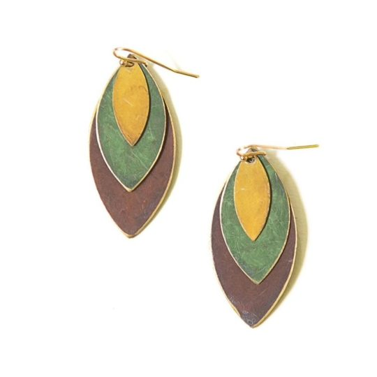Autumnal_Tones_Leaf_Earrings