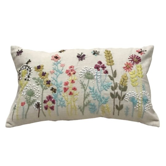country faire pillow